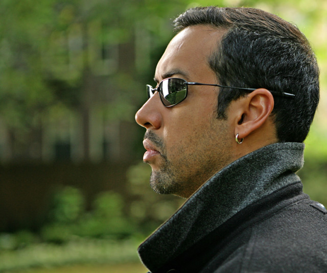 Antonio Sanchez