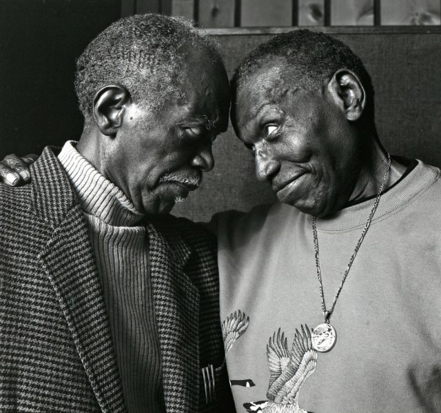 Hank & Elvin Jones